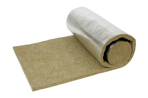Alüminyum Folyolu Klimapan Levha (5cm) (50 kg/m3)-7940