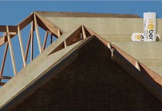 Çatı Şiltesi (8cm) (40 kg/m3)-789