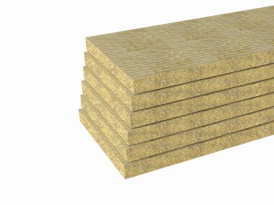 Sanayi Levhası (5cm) (70 kg/m3)-0