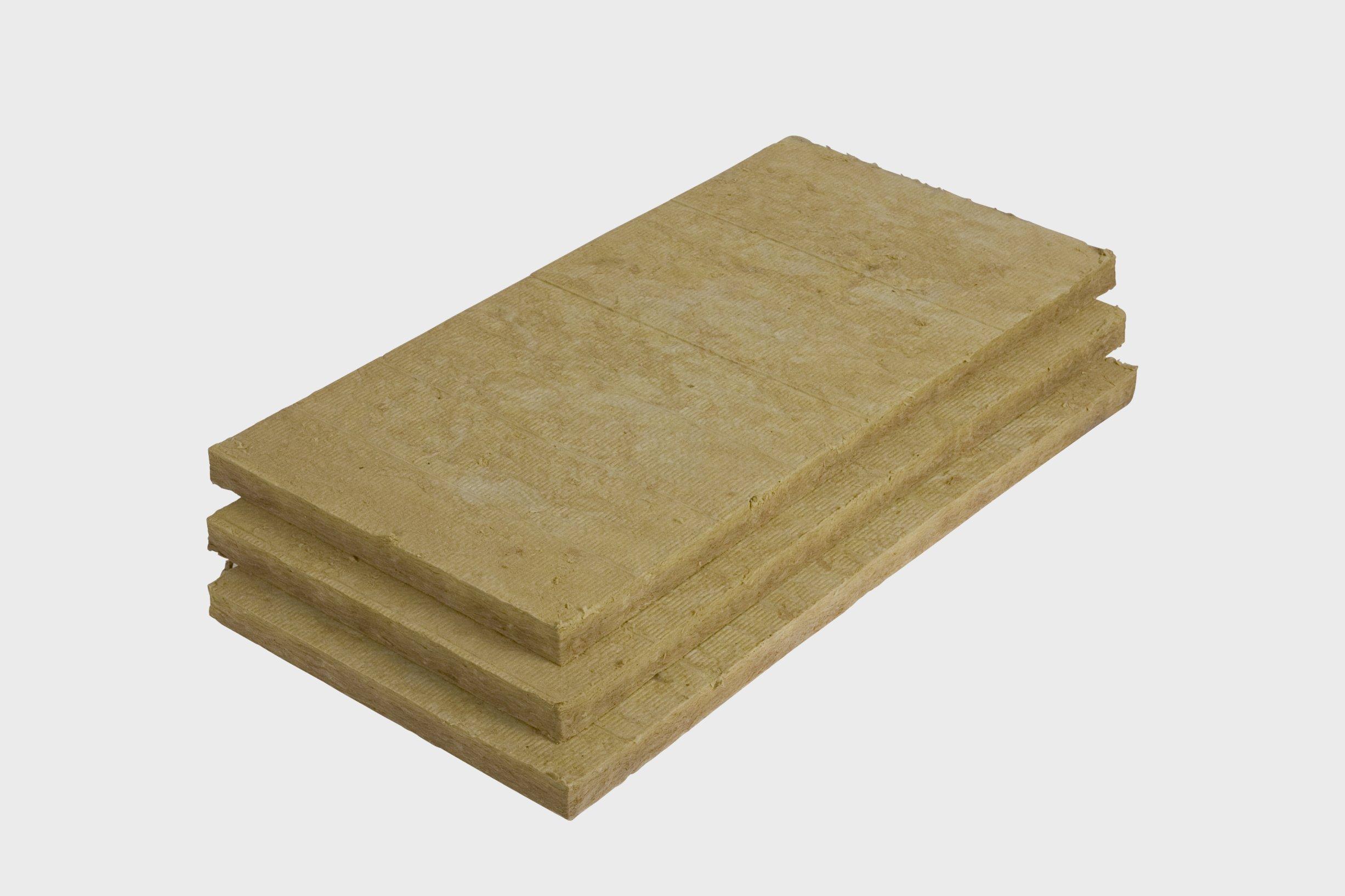 Sanayi Levhası (10cm) (70 kg/m3)-4749