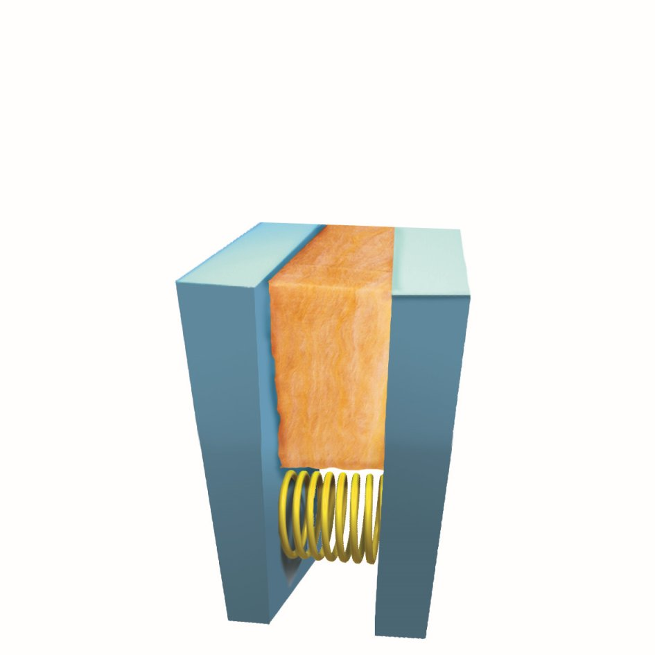 Çatı Şiltesi (10cm) (11 kg/m3)-4588