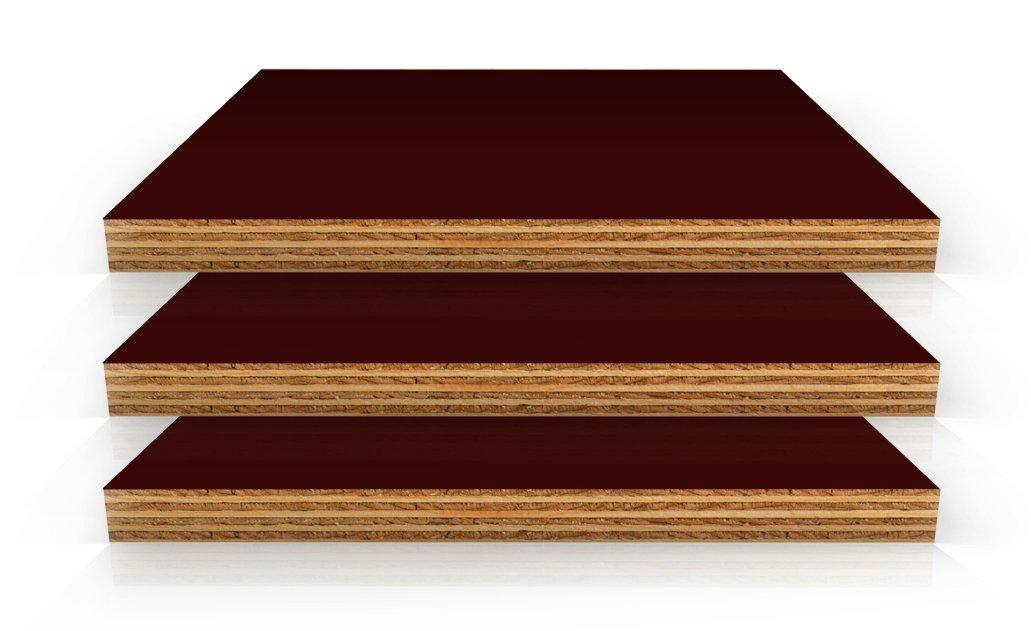 Ucuz Plywood - Balko Romanya (18mm) - 125x250cm-7021