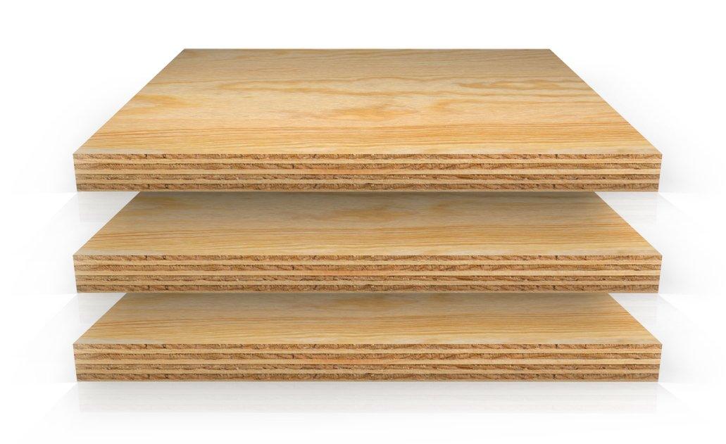 Rus Birch MR Tutkallı (12mm) (plywood)