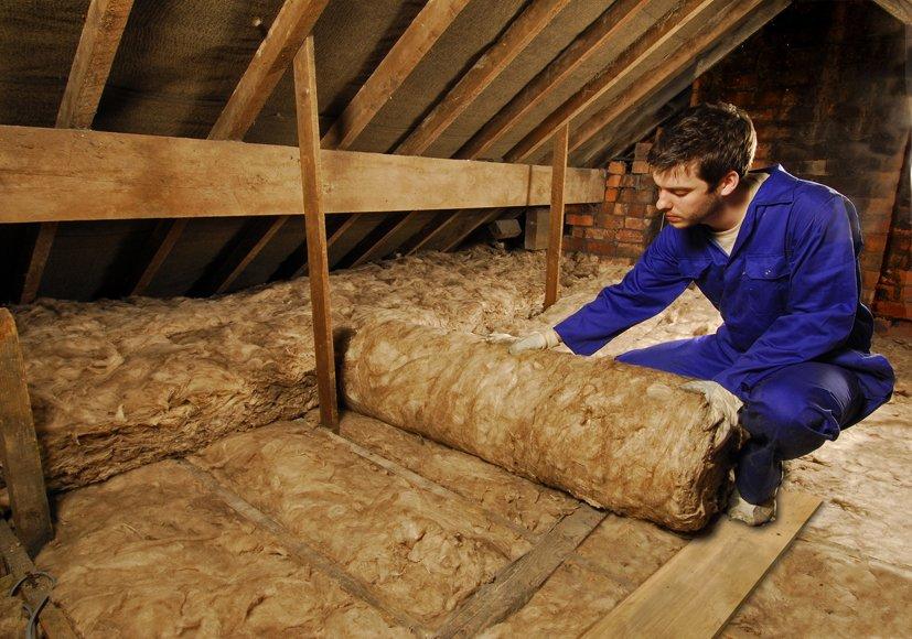 Çatı Şiltesi (10cm) (14 kg/m3)-6921