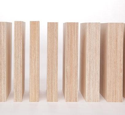 Kontrplak - Rus Birch WBP Tutkallı (9mm) - 125x250cm (plywood)