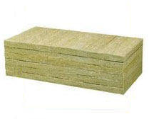 Taş Yünü Mantolama Levhası (6cm) (150 kg/m3)
