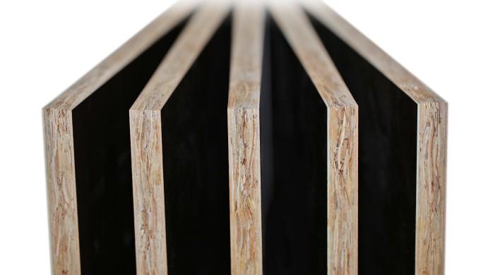 Balko orientply özel kontrplak kaplı osb