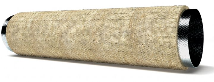 Rabitz Telli Sanayi Şiltesi (10cm) (80 kg/m3)-720