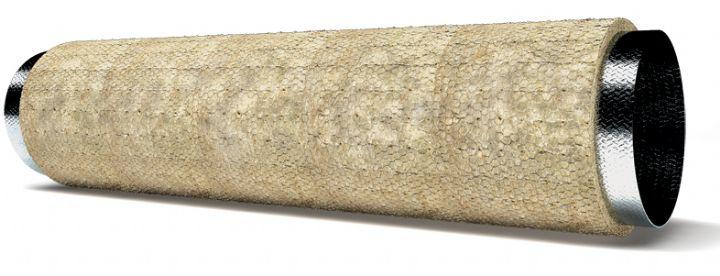 Rabitz Telli Sanayi Şiltesi (5cm) (100 kg/m3)-732