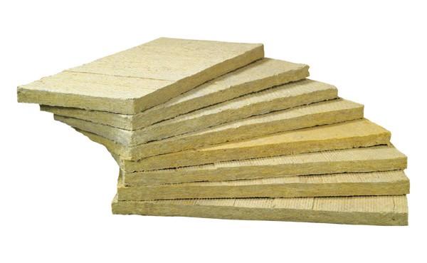 Teras Çatı Levhası (4cm) (150 kg/m3)-0