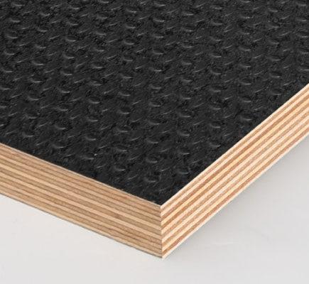 Wiremesh Kontrplak Plywood