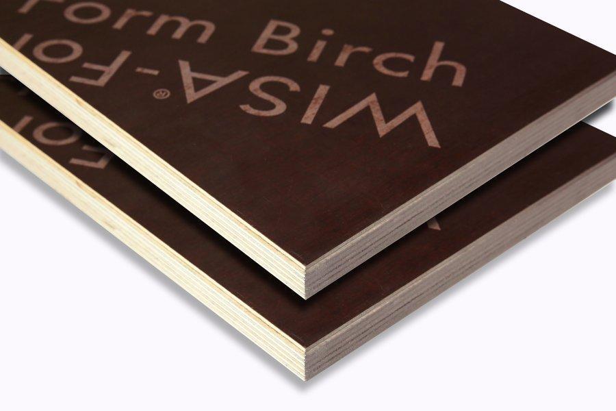 WISA-Form Birch 15 Katman Plywood