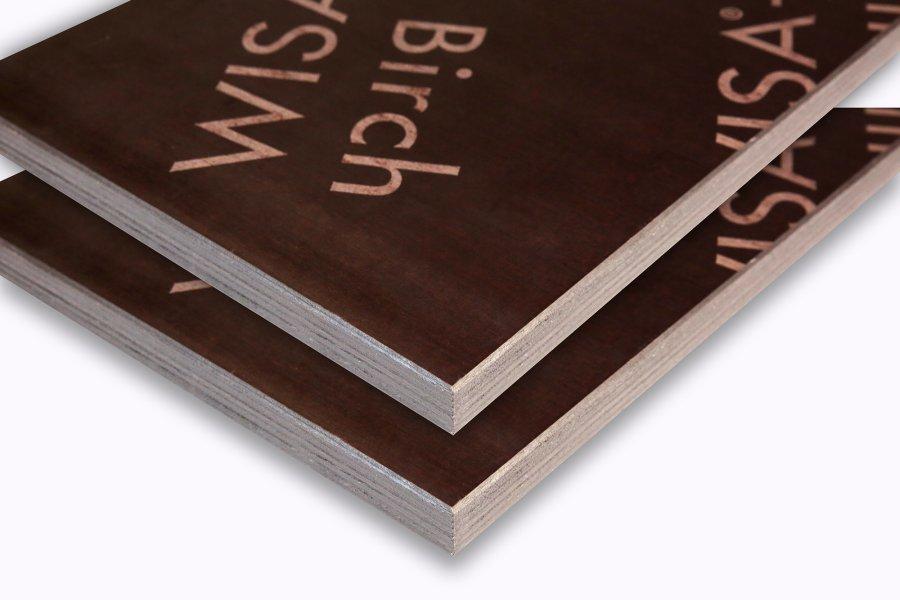 WISA-Form Birch (18mm) (plywood