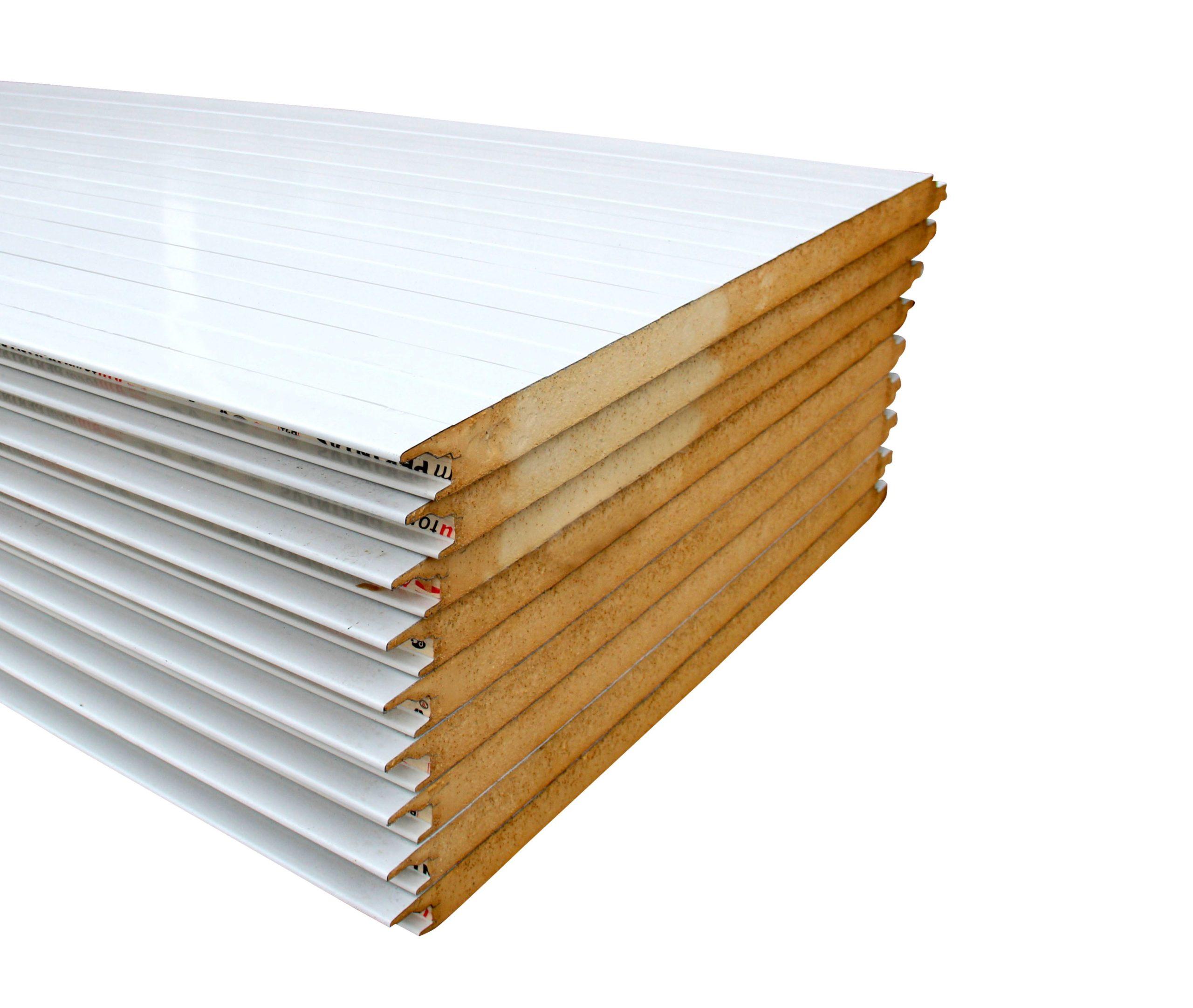 Boyalı Sac Panel (6m)-4527