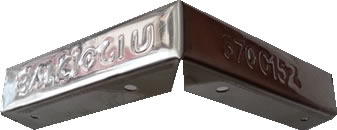 Köşe Koruma Aparatı (18mm)-4795