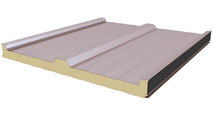 Alüminyum Sandviç Panel (2m)-5149