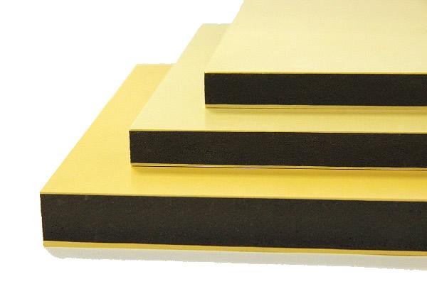 Balko Plastik Plywood 8mm